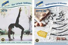 FFAIR-Reisen-Kataloge zum Draufklicken (online blättern)