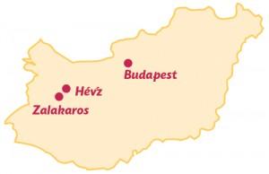 Kurorte in Ungarn