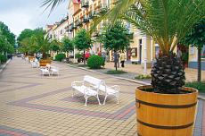 Franzenbader Promenade