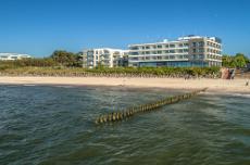 Klickbild Mielno Hotel Baltivia Sea Resort