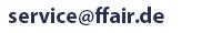 Kontakt-Button für eine Mail an FFAIR Reisen