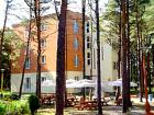Hotel Millennium (nahe der Ostsee) in Heidebrink
