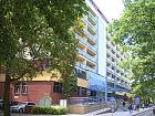 Kurhotel Ikar-Centrum an der Promenade mitten im Grünen