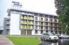 Hotel Wolin mit Angeboten für Kur, Urlaub, Diätkur