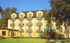 Haus Jantar in Niechorze Horst-Seebad