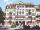 Hotel Pawlik Haupthaus
