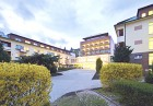 Spa Resort Sanssouci Schweizer Hof Karlovy Vary