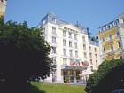 Spa und Wellness Hotel Olympia
