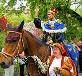 Saisoneröffnung in Karlovy Vary historisch