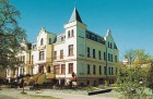 Klassisches Kurhaus Mewa