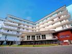 Klickbild: weiter zur Seite Hotel Baginsky & Chabinka Misdroy