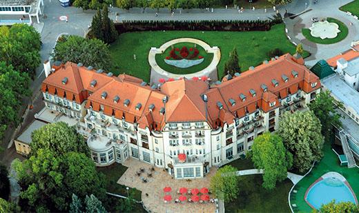 Thermia Palace Piešťany