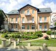 Hotel-Pension Vier Jahreszeiten Bad Elster