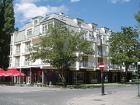 Hotel Arstone, Villa am Park