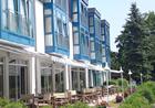 Hotel Pommerscher Hof Heringsdorf