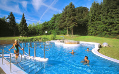 Sole-Therme in Bad Harzburg