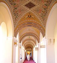 Interieur Kurhaus Beethoven