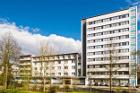 Klickbild Gesundheitszentrum Helenenquelle Bad Wildungen