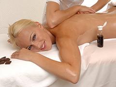 Wellness-Anwendung im Hotel Tree of Life