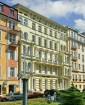Hotel Maxim Marienbad neben Hotel Flora