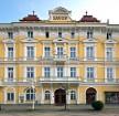 Kurhotel Savoy Franzensbad Eingang