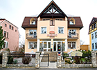 Klickbild Franzensbad Sanatorium Mariot