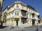 Hotel Palace Franzensbad Františkový Lázně