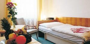 Wohnbeispiel Kurhotel Goethe