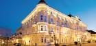 4-Sterne-Hotel Savoy in Franzensbad