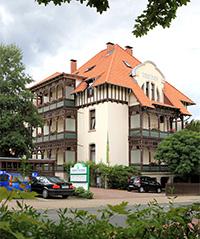 Vitalhotel Bad Harzburg