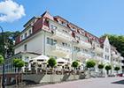 Weiterklicken zum Huas 2 des Hotels Kaisers Garten
