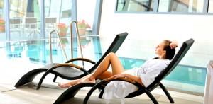 Relaxen im Marine-Hotel Kolberg