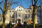 Informationen zum gemütlichen Kurhotel Maxymilian in Kolberg
