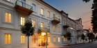 Spa-Hotel Prag in Franzensbad