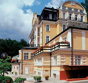 Kurhotel Royal Marienbad