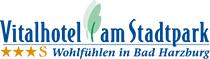 Logo Vitalhotel am Stadtpark Bad Harzburg