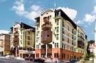 Hotel Butterfly Marienbad