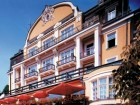 Minibild Marienbad Kurhotel Royal Spa Teilansicht