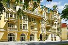 Klickbild Hotel Svoboda Marienbad