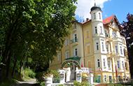 Marienbad Villa Regent