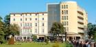 Informationen zum Hotel Aurora in Misdroy
