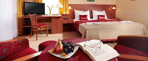Superior-Zimmer Hotel Pawlik