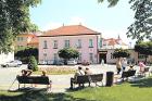 Kurhaus Pro Patria in Piešt'any