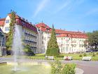 Hotel Thermia Palace Pieštany
