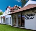 Zur Beschreibung des Pobierowo Hotels Bagińscy Spa