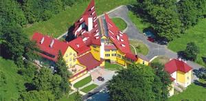 Gesundheitsurlaub in Bad Schwarzbach