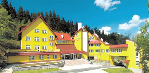 Bad Schwarzbach Czerniawa-Zdrój