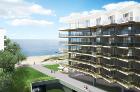 Hotel Seaside Park gleich an der püolnischen Ostsee
