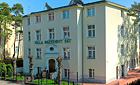 Hotel Rezydent Sky Swinemünde