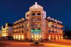 Hotel Rezydent Swinemünde